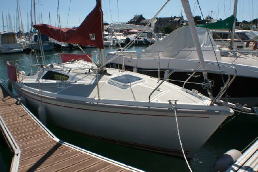 1999 Delphia Yachts Clever 23