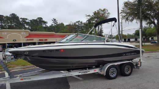 2013 Regal 2100 Bowrider