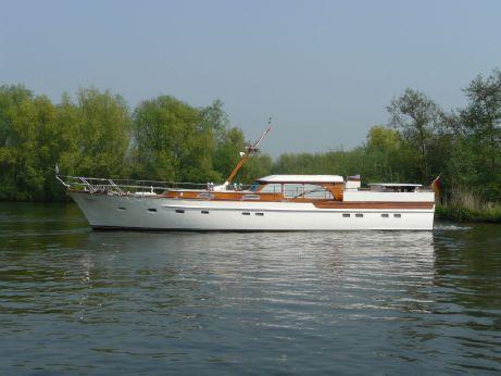 2001 Classic Cruiser '68