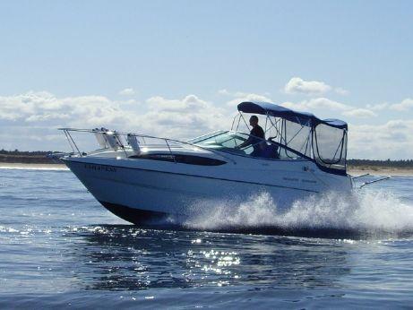 2011 Bayliner 245