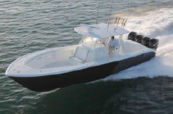 2020 Yellowfin 39