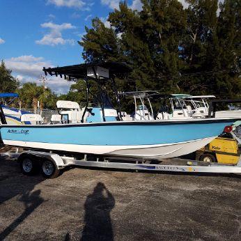 2017 Action Craft ACE 2110 Coastal Bay