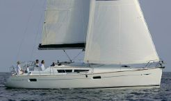 2008 Jeanneau Sun Odyssey 39i