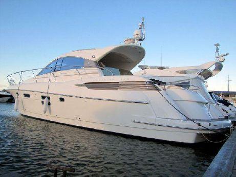 2009 Jeanneau Prestige 50 S