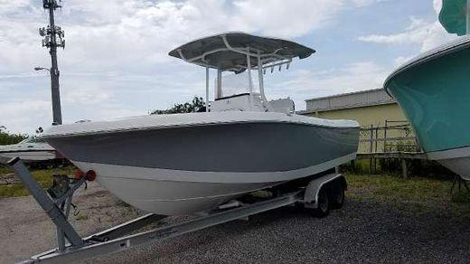 2017 Bimini 239 CC Offshore
