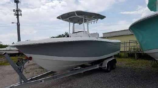 2018 Bimini 239 CC Offshore