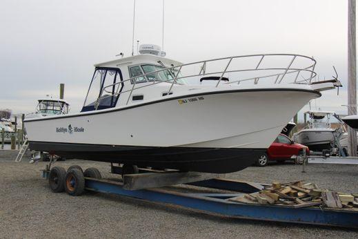 2005 True World Marine TE289