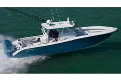 2021 Yellowfin 42
