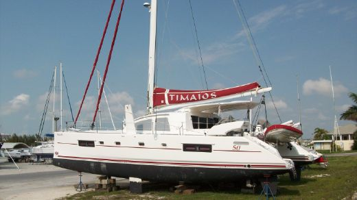 2007 Catana Carbon owners