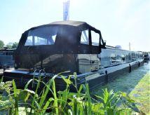 2019 Wide Beam Narrowboat 70x12 Collingwood SP Longboats