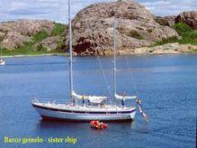 1985 Hallberg-Rassy 49