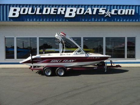 1995 Sea Ray Ski Ray Sportster Bow Rider