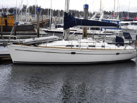 2002 Elan 362