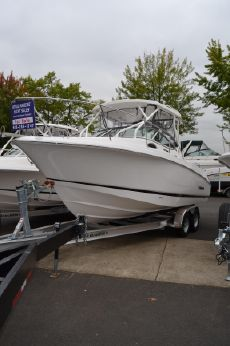 2017 Wellcraft 252 Coastal