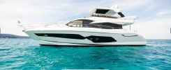 2017 Sunseeker Manhattan 66