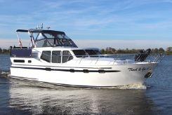 1999 Motor Yacht Vacance 1200