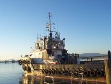 2005 Deep Sea Tug Offshore Support - Towing Standby Vessel