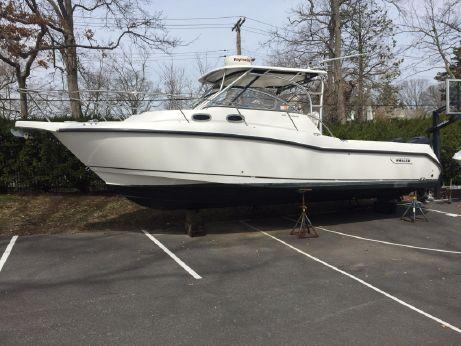 2007 Boston Whaler Conquest 305