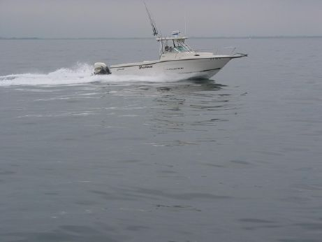 2001 Seaswirl 2601
