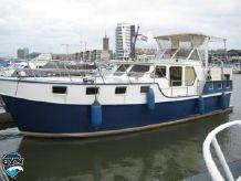 1991 Stevens Nautical Bakdekkruiser