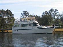 1983 Hatteras Motoryacht