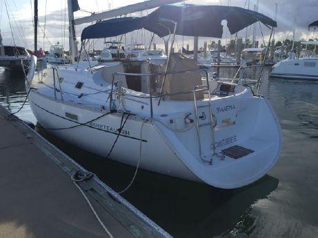 2001 Beneteau 331