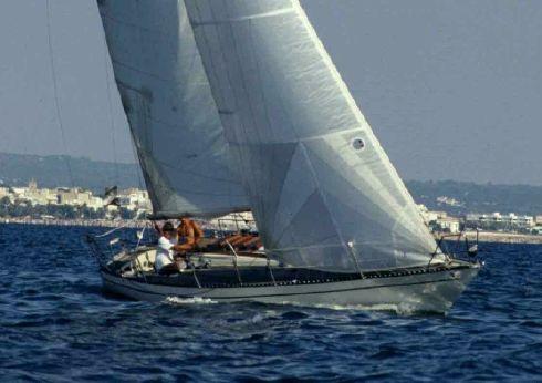 1982 Bianca Yachts Aphrodite 101