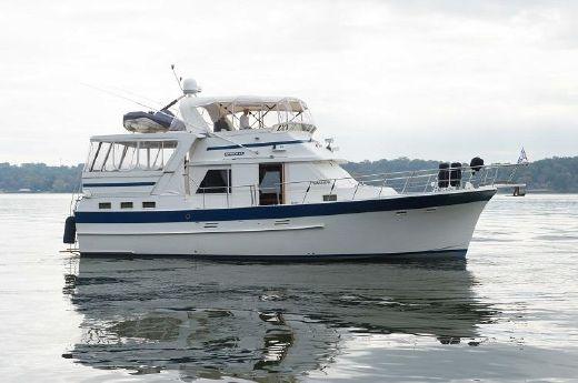 1985 Jefferson 45 Motor Yacht