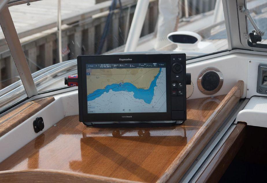 2003 Hallberg-Rassy 43 Seil Båt til salgs - no yachtworld com