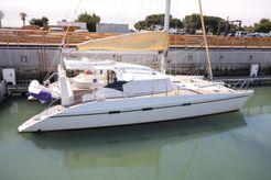 2008 Kelsall KSS 46 Mk II catamaran