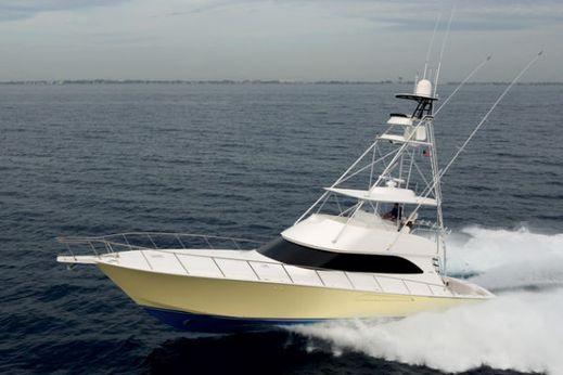 2008 Viking Yachts Bad Company Edition