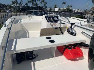 thumbnail photo 1: 2019 Boston Whaler 130 Super Sport