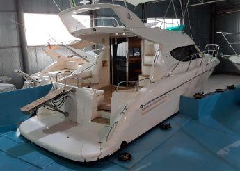 2004 Aqualum Aqua 35