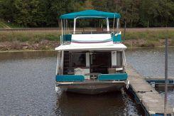 2001 Sunstar Houseboat 15 X 58 Houseboat