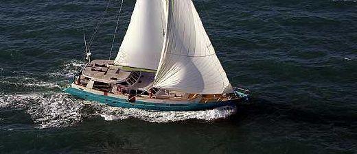 1994 Export Yachts Motorsailer