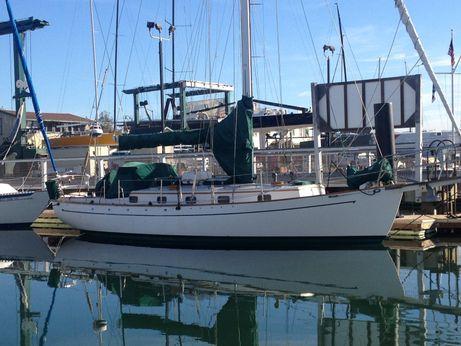 2000 Cape George 38