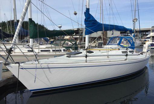 1981 J Boats J30