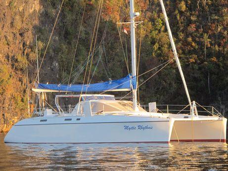 1993 Catana 44 Sailing Cat