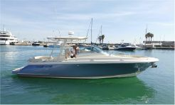 2016 Chris-Craft Launch 36 Motor Yacht