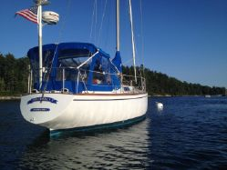 photo of  36' Pearson 36