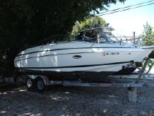 2001 Chris Craft 215 Cuddy Cabin