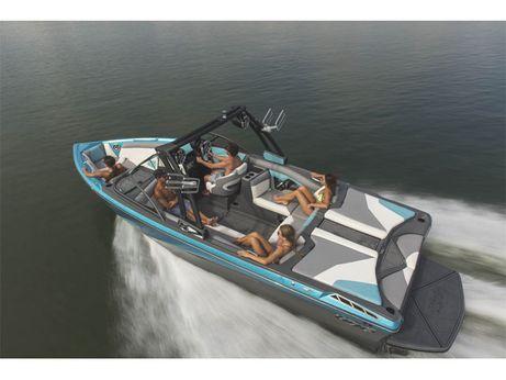 2018 Tige R-Series R23