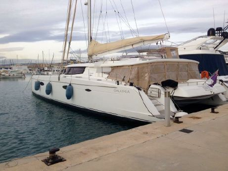 2012 Fountaine Pajot Galathea 65