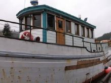 1930 Usa Registered Classic Live Aboard