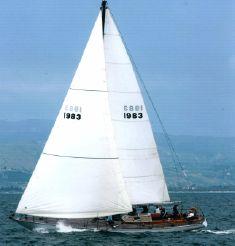 1968 Morgan