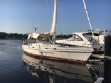 photo of 43' Contest Yachts Sloop 43