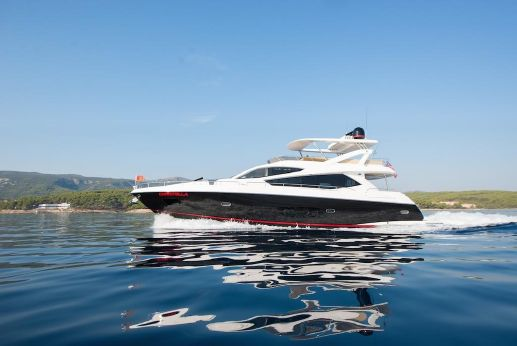 2013 Sunseeker Manhattan 73