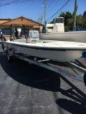 2018 Maverick Boat Co. 18 HPX-V