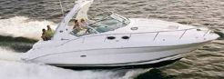 2003 Sea Ray 355 Sundancer