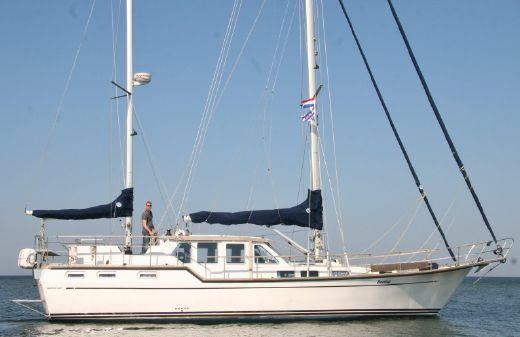 2012 Nauticat 441